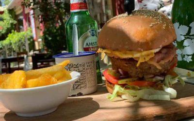 Hamburger Galore